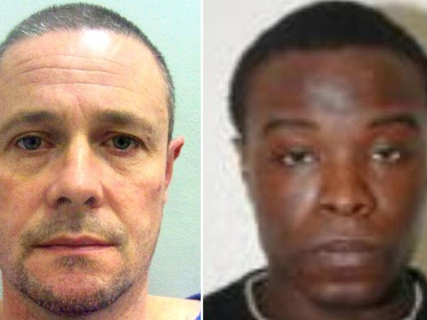 Prisoner admits attacking Mark Bridger – man who abducted and murdered April Jones