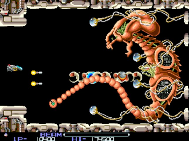 R-Type – the end is a long time coming