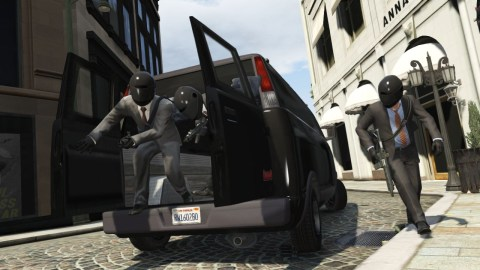Grand Theft Auto V FAQ – everything you need to know about the new