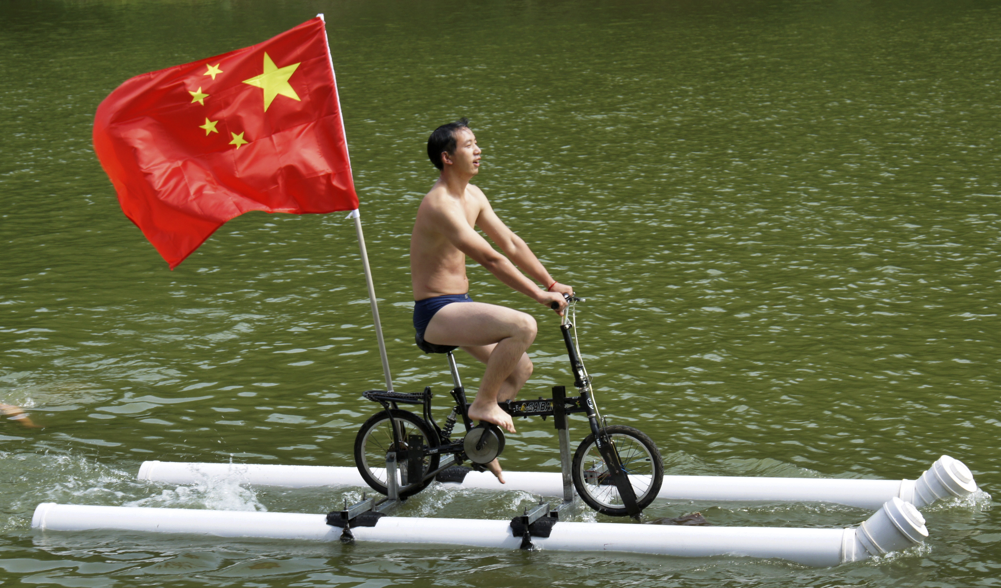 Gallery: Made in China – quirky and somtimes weird Chinese inventions