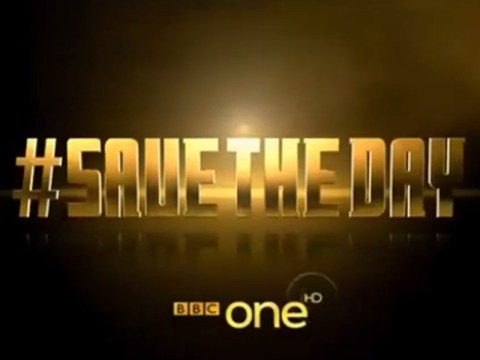 Five-second Day Of The Doctor teasers send Twitter into meltdown