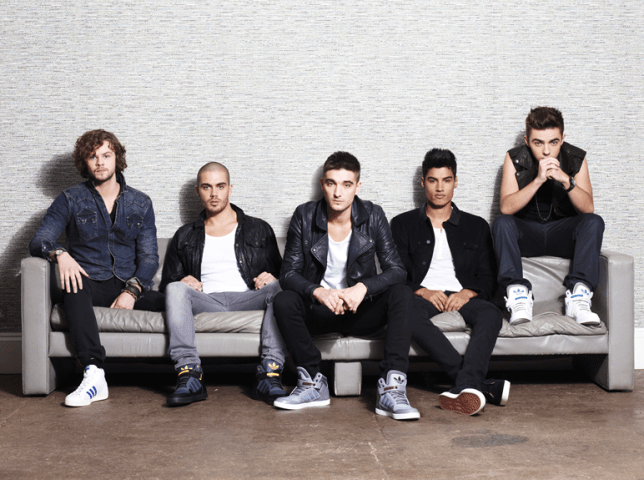 Wait for it... The Wanted have pushed back their album release but announce new single (Picture: FILE)
