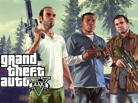 GTA V on PS4 has exclusive extras says Sony