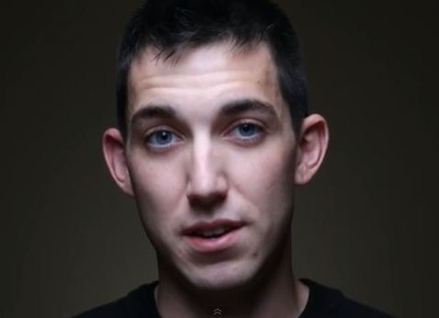 Man, 22, posts emotional video on YouTube to confess to drink-drive killing