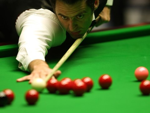 Ronnie O'Sullivan: I timed my cannabis-fuelled sessions to avoid the drug testers