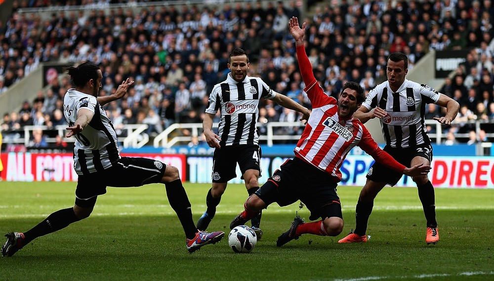 Tyne-Wear derby: Newcastle should be strong favourites, but there's hope for Sunderland
