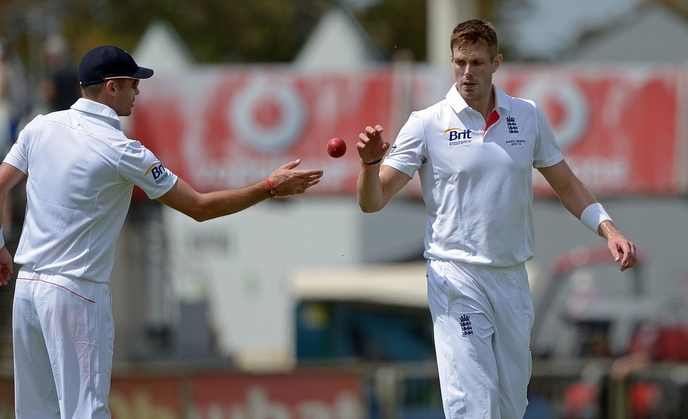 The Ashes 2013: England's giants are made to look small by Aussies in tour opener