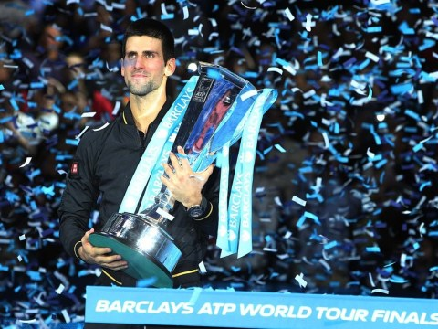 The Barclays ATP World Tour Finals: Tournament guide, key facts, order of play and who's competing