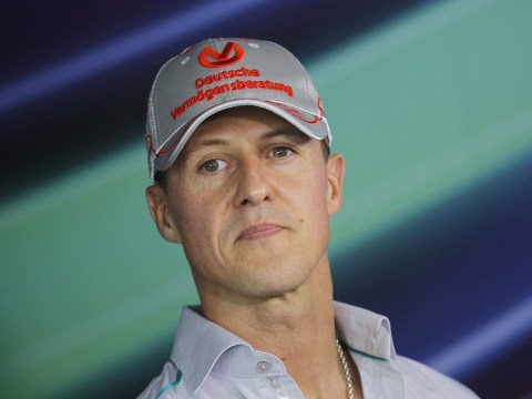 Brain surgeons: Michael Schumacher's condition has slightly improved but he is not out of danger