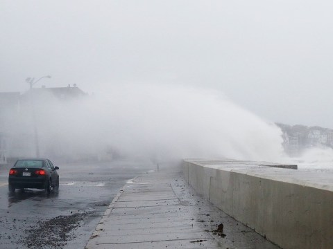 Worst storm in years: St Jude gets ready to unleash a 'trail of destruction'