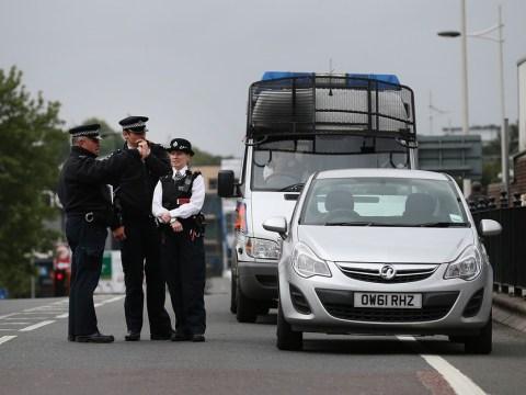 Police chiefs defend bonuses for 'unpleasant tasks'