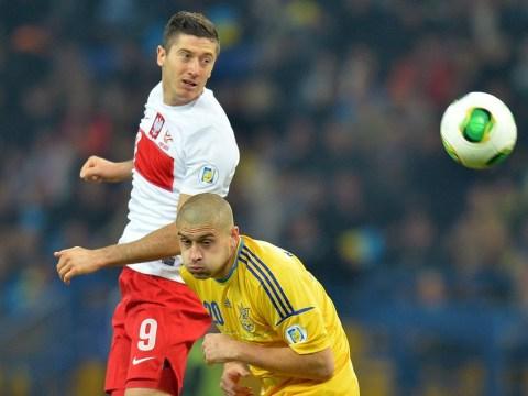 Robert Lewandowski: The deadly Poland striker who stands between England and Brazil