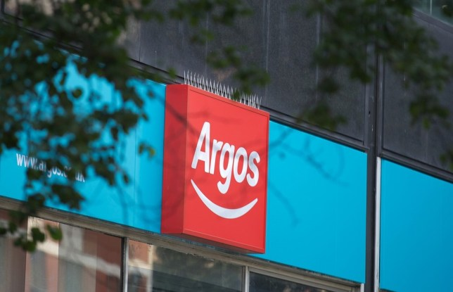 Argos ditches traditional blue pens and catalogues from stores