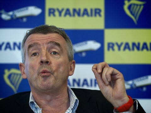 Ryanair to offer flights to US for under £10 (but there will be some extra charges…)