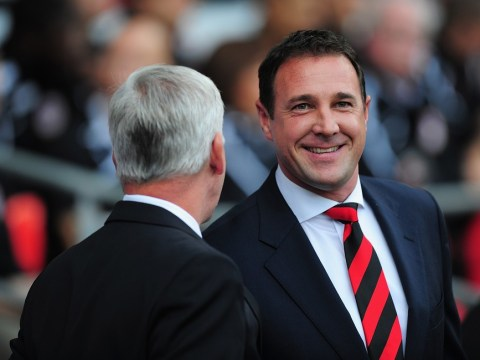 Malky Mackay's lack of 'Plan B' costs Cardiff City at Newcastle United