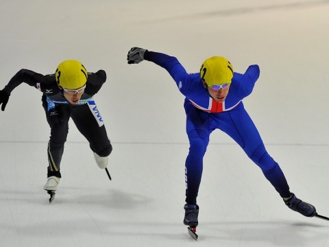 Great Britain's speed skaters show they've got Seoul with 5,000m bronze medal
