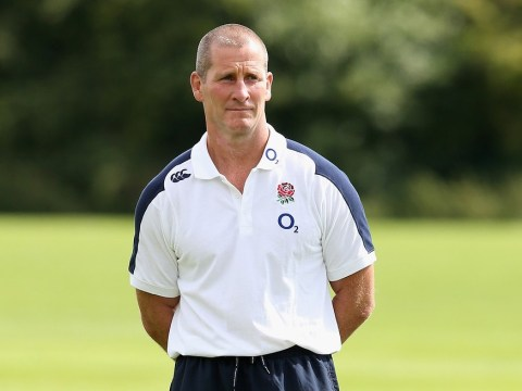 Injuries force Stuart Lancaster to reshuffle England squad ahead of autumn internationals