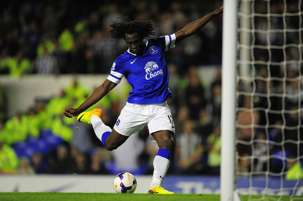 Romelu Lukaku set to continue to pick up Fantasy Football points against Hull this week