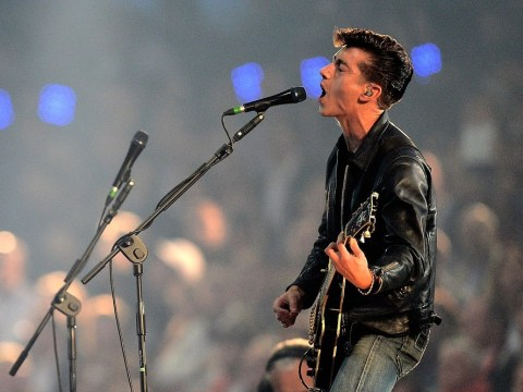 Watch Arctic Monkeys play Walk on the Wild Side in Lou Reed tribute