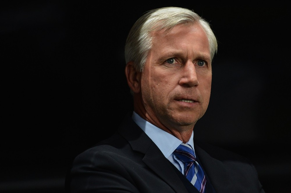 Alan Pardew admits Newcastle owner Mike Ashley can make the wrong calls when he gets 'confused and upset'