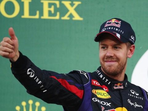 F1 debrief: Title tied up for Sebastian Vettel but sub-plots still intrigue