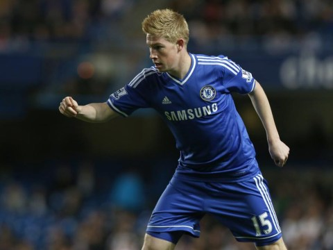 Chelsea misfit Kevin De Bruyne offered January escape route by Werder Bremen