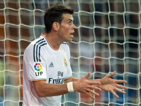 Gareth Bale poised to make rare start for Real Madrid amid injury rumours
