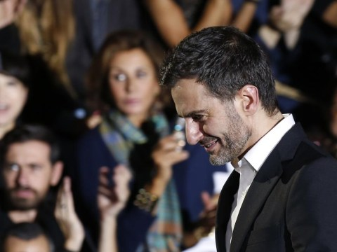 A French revolution as Marc Jacobs leaves Louis Vuitton