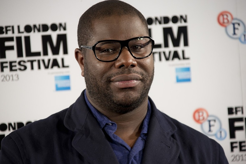Oscar-winning director Steve McQueen has been bagged for BBC series