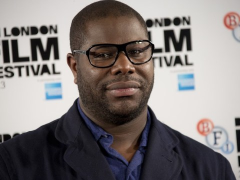 Oscar-winning director Steve McQueen has been bagged for BBC series
