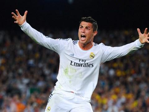 Cristiano Ronaldo fires sarcastic response to Sepp Blatter's 'disrespectful' comments