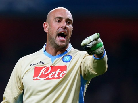 Pepe Reina remains hopeful of move away from Liverpool this summer