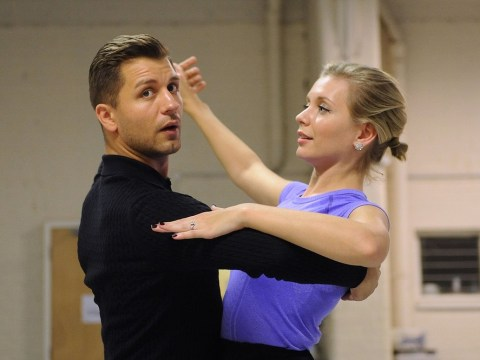 Strictly Come Dancing's Rachel Riley claims her dance partner Pasha Kovalev stole her sex appeal