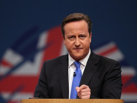 David Cameron backs 'common sense victory' after court dismisses prisoners' right to vote appeal