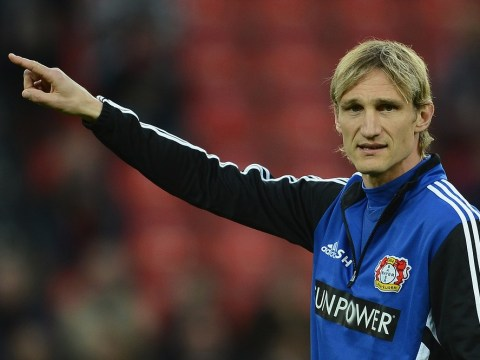 Sami Hyypia reveals 'dream' of managing Liverpool