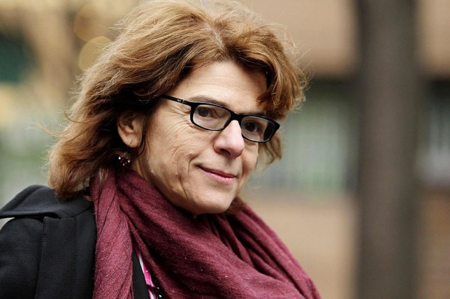 Vicky Pryce: Many female prisoners behind bars because of men