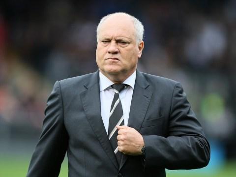 Darren Bent backs under-fire boss Martin Jol to thrive at Fulham
