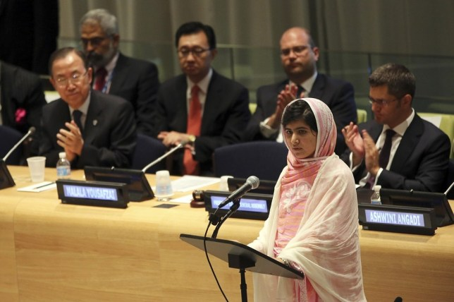Why Malala Yousafzai must win the Nobel Peace Prize