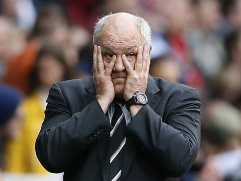 Martin Jol's Fulham future to be decided by the next two matches before a meeting with owner Shahid Khan