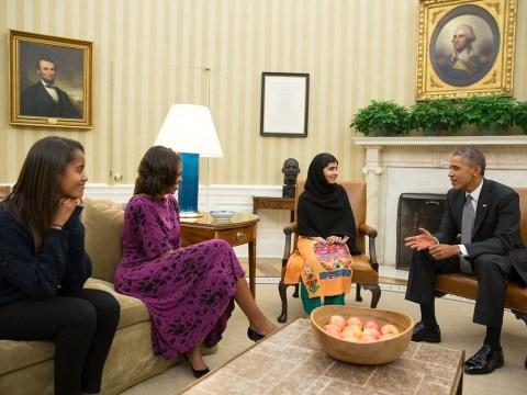 Malala Yousafzai warns Barack Obama against Pakistan drone attacks