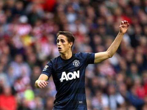 Adnan Januzaj 'snubs Kosovo to leave door open for him to become England player'