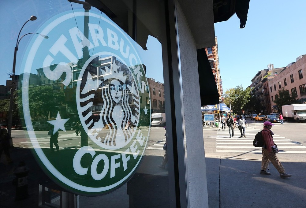 Starbucks in rip-off row with bakery over 'duffin'