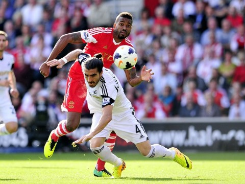 Swansea City's goal-shy strikers will come good sooner or later