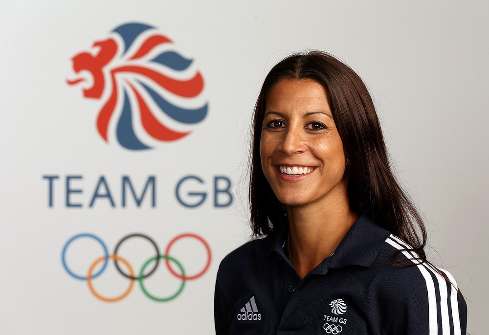 Shelley Rudman: Ready and raring for testing times in Sochi