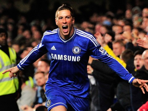 Andre Schurrle hails 'world class' Fernando Torres after match-winning display