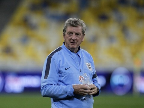 Roy Hodgson in the spotlight after Harry Redknapp rant over England job