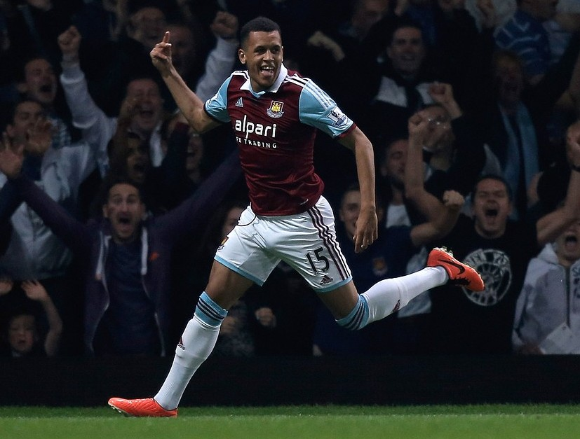 West Ham chief David Gold tells Ravel Morrison to avoid the mistakes made by Gazza and George Best