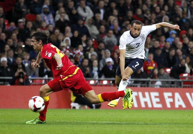 Why all Spurs fans should share in Andros Townsend's moment of joy