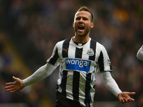 Yohan Cabaye and Mike Williamson excel for Newcastle United against Liverpool