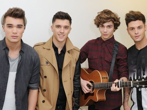 Union J confirm they are replacing George Shelley and already have some 'brilliant' boys in mind